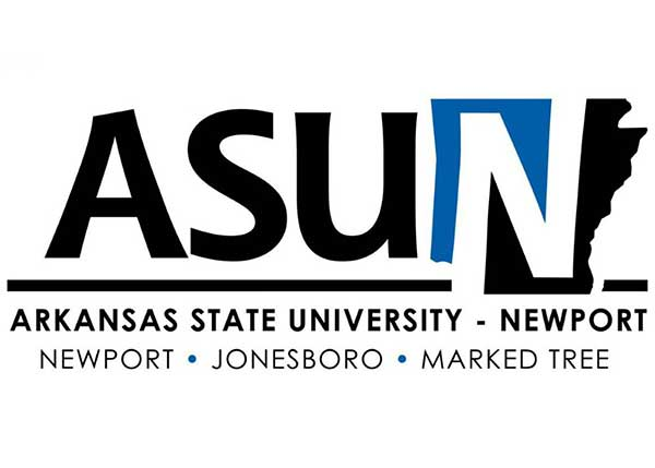 ASU Newport Logo