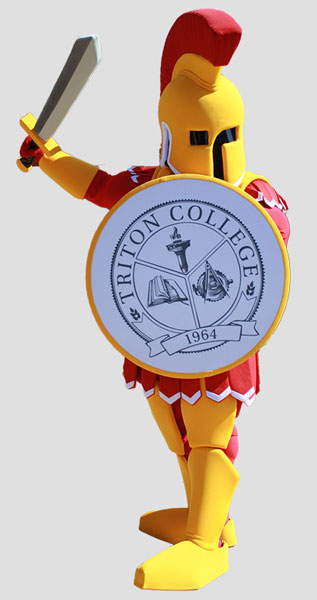 school mascot knight