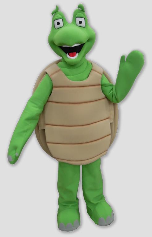 specialty mascot turtle mascot tortoise mascot