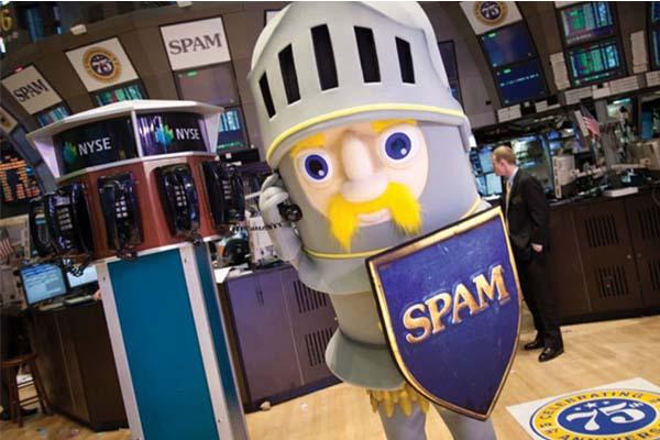Mascot shield accessory